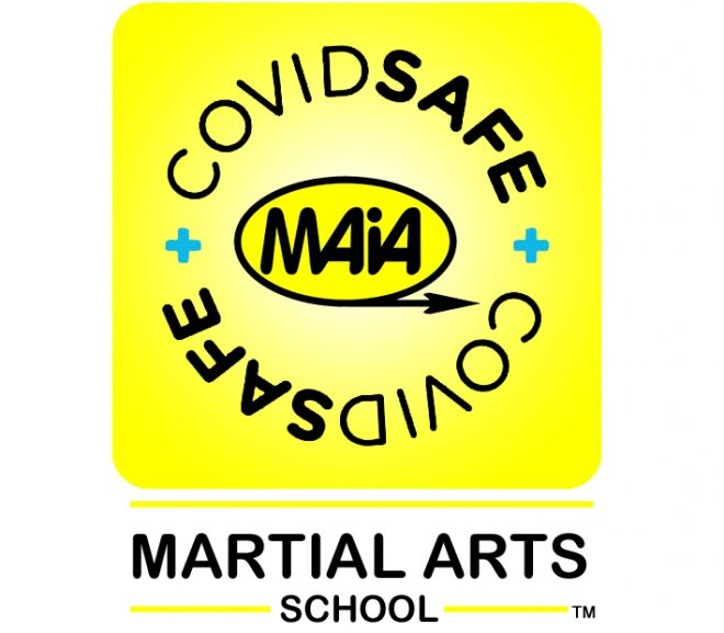 COVID Safe Martial Arts Instructor Certification
